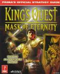 King's Quest: Mask of Eternity: Prima's Official Strategy Guide