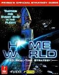 Homeworld: 3D Real-Time Strategy: Tactics for Every Ship in the Fleet!