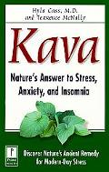 Kava: Nature's Answer to Stress, Anxiety and Insomnia