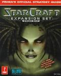 Starcraft Expansion Set Brood War  Prima's Official Strategy Guide