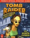 Tomb Raider III: Prima's Official Strategy Guide - Kip Ward - Paperback