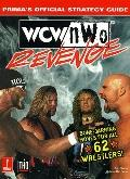 Wcw/Nwo Revenge: Prima's Official Strategy Guide
