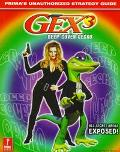 Gex 3; Deep Cover Gecko: Prima's Unauthorized Strategy Guide