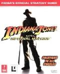Indiana Jones and the Infernal Machine Prima's Official Strategy Guide