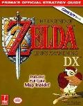 Legend of Zelda: Link's Awakening DX: Prima's Official Strategy Guide