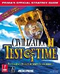 Civilization II; Test of Time: Official Strategy Guide - Dave Ellis - Paperback