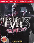 Resident Evil 3: Nemesis (Official Strategy Guides Series)