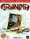 Grandia: Prima's Official Strategy Guide - Adam Pavlaka - Paperback