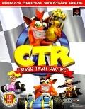 Crash Team Racing: Prima's Official Strategy Guide - Mark Androvich - Paperback