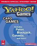 Yahoo! Card Games: Prima's Official Strategy Guide