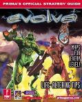 Evolva: Prima's Official Strategy Guide