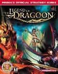 Legend of Dragoon: Prima's Official Strategy Guide