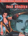 Fear Effect 2: Retro Helix - Prima Temp Authors - Paperback