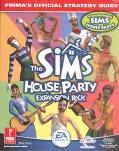 Sims House Party Prima's Official Strategy Guide