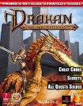 Drakan II: Prima's Official Strategy Guide - Dimension Publishing - Paperback