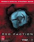 Red Faction Prima's Official Strategy Guide