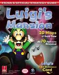 Luigi's Mansion: Prima's Official Strategy Guide - Bryan Stratton - Paperback
