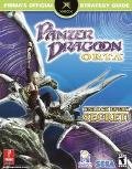 Panzer Dragoon Orta Prima's Official Strategy Guide