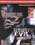 Resident Evil 2/Resident Evil 3 Nemesis