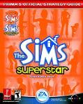 Sims Superstar Prima's Official Strategy Guide / Mark Cohen