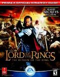 Lord of the Rings The Return of the King  Prima's Official Strategy Guide