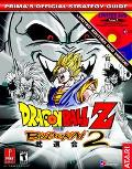 Dragon Ball Z Budokai 2 Prima's Official Strategy Guide