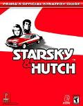 Starsky & Hutch Prima's Official Strategy Guide