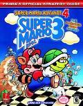 Super Mario Brothers 3/Super Mario Advance 4 Prima's Official Strategy Guide