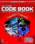 Ultimate Code Book Cheats & the Cheating Cheaters Who Use Them