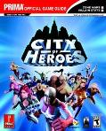 City of Heroes Prima's Official Strategy Guide