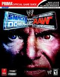 Wwe Smackdown! Vs Raw Prima Official Game Guide