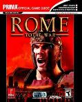 Rome Total War Prima Official Game Guide