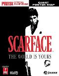 Scarface, the World Is Yours Prima Official Game Guide