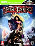 Jade Empire Prima Official Game Guide