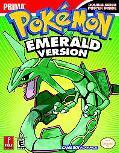 Pokemon Emerald Version Prima Official Game Guide