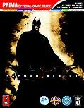 Batman Begins Prima's Official Game Guide