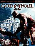 God of War (with DVD): Prima Official Game Guide