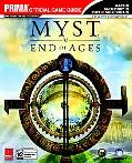 Myst V: End of Ages: Prima Official Game Guide - Prima - Paperback