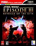 Star Wars Episode III Revenge of the Sith  Prima Official Game Guide