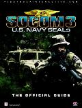 Socom 3 U.S. Navy Seals  The Official Guide