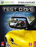 Test Drive Unlimited Official Game Guide, Xbox 360