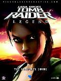 Tomb Raider Legend The Complete Official Guide