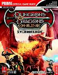 Dungeons & Dragons Online Stormreach Prima Official Game Guide