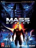 Mass Effect Prima Official Game Guide