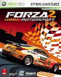 Forza Motorsports 2 Prima Official Game Guide