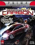Need for Speed Carbon Prima Official Game Guide