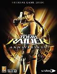 Lara Croft Tomb Raider Anniversary Prima Official Game Guide