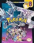 Pokemon Diamond Version Pearl Version Prima Official Game Guide