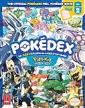Pokemon Diamond & Pearl Pokedex Prima Official Game Guide