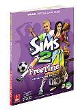 SIMS 2 Freetime